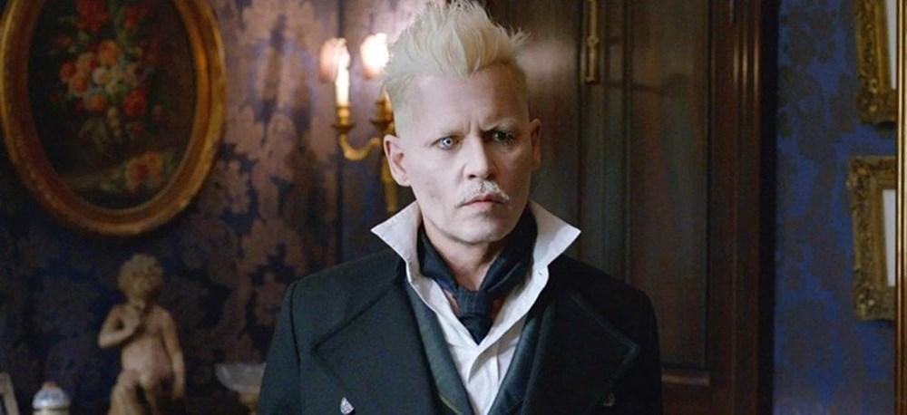 Fantastik Canavarlar 3'te Johnny Depp'in yerine geçen Mads Mikkelsen: Hem güzel hem üzücü - 4