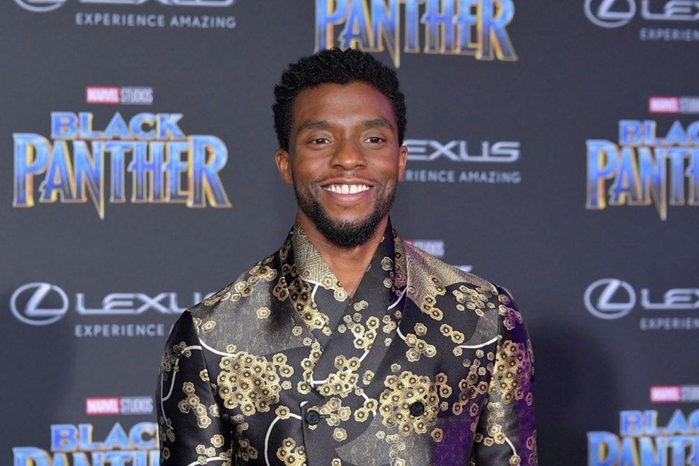 Chadwick Boseman'ın ardından yeni Kara Panter (Black Panther) kim olacak? - 5