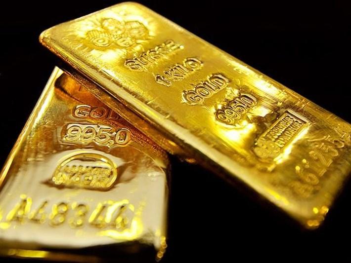 Van Eck: Altın 12 ay içinde 2 bin doları test edebilir