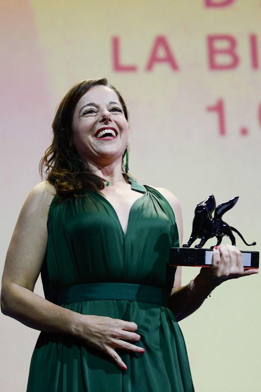 78. Venedik Film Festivali ödül gecesiyle sona erdi - 15