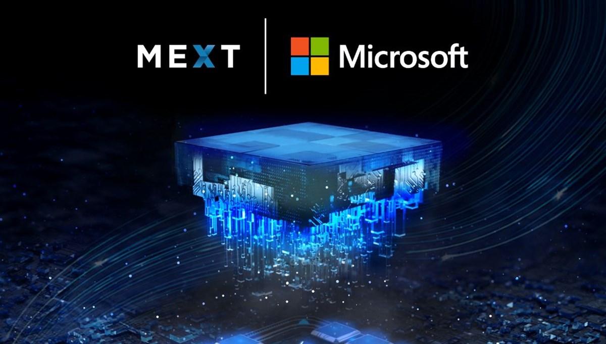 MEXT ve Microsoft, ileri üretim teknolojilerinin kilidini açıyor