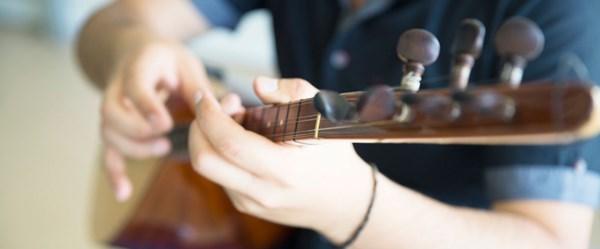 Kırşehir'den UNESCO'ya müzik girişimi