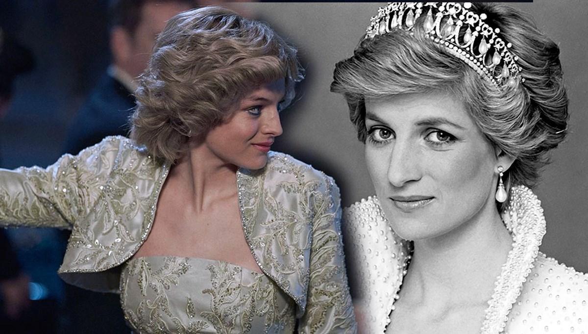 The Crown'ın Prenses Diana'sı Emma Corrin cinsel kimliğini açıkladı