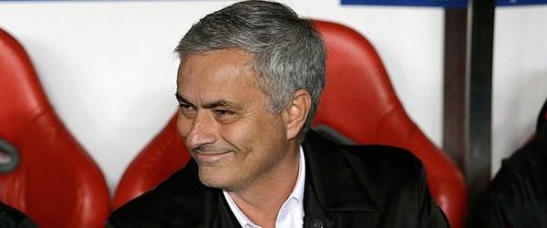Mourinho, Dünya Kupası'nda 4 günde 1 milyon 900 bin eurokazanacak