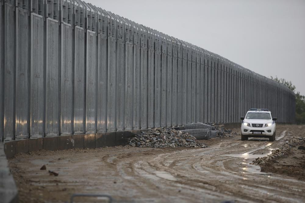 AB'den Türkiye-Yunanistan sınırında göçmenlere karşı dijital bariyer - 8