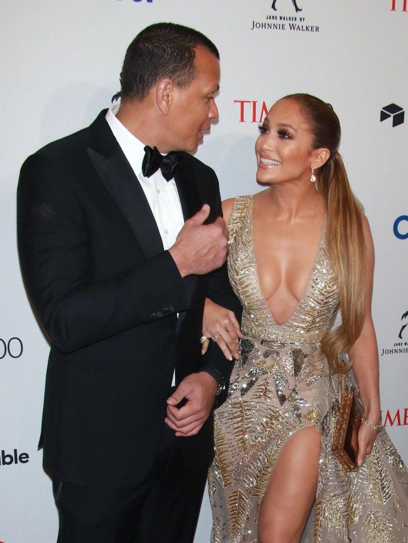 Jennifer Lopez defalarca polise şikayet edildi - 7