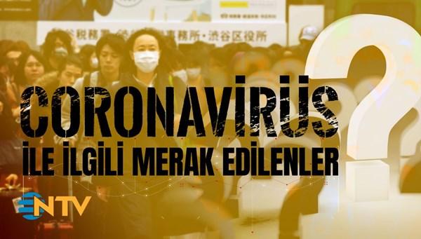 Soru&Cevap: Coronavirüs nedir, nasıl korunuruz?