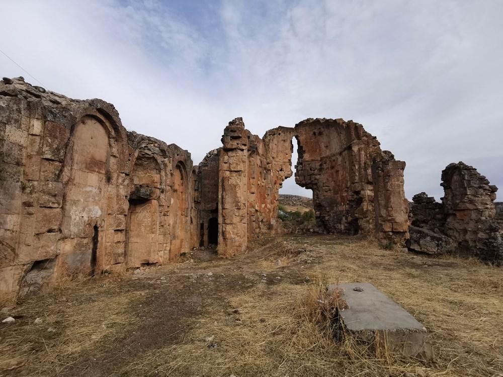 Ergen Kilisesi için restorasyon beklentisi - 13