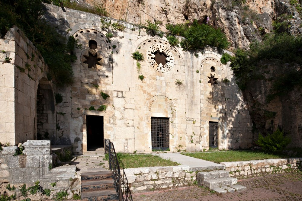 inançların anayurdu türkiye, inanç merkezleri, inanç turizmi, inanç tarihi, inanç destinasyonları, türkiye dini merkezler