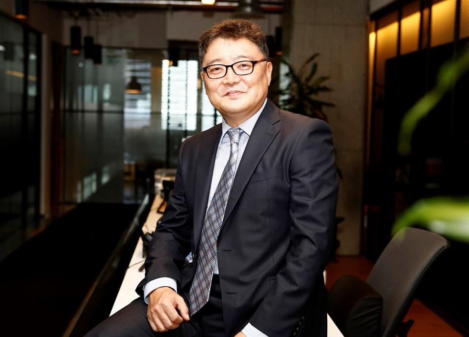 n11.com Genel Müdürü Won Yong, Jo
