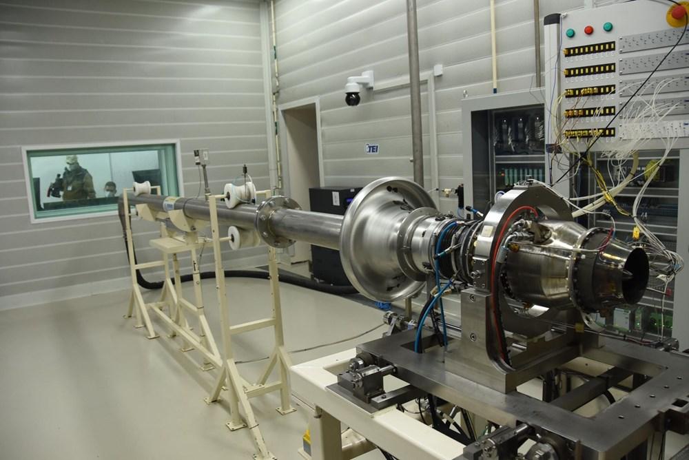 İlk yerli ve milli gemisavar füze motoru tamamlandı (Türkiye'nin yeni nesil yerli silahları) - 3