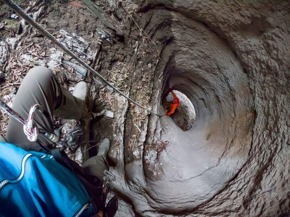 Karabük Valiliği'nden Paphlagonia açıklaması: Arkeolojik bir dokusu bulunamadı - 4