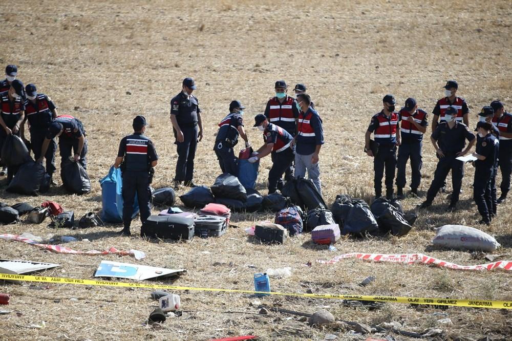 Balıkesir'de yolcu otobüsü devrildi: 15 kişi hayatını kaybetti - 32