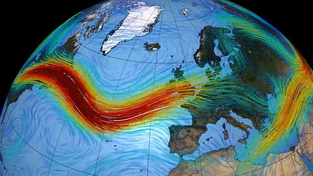 Felaketlerin nedeni 'jet akımı' mı?Bilim insanlarından yeni uyarı - 5