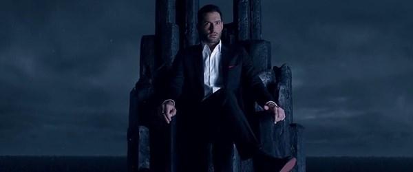 Lucifer'ın 5. sezonu geliyor