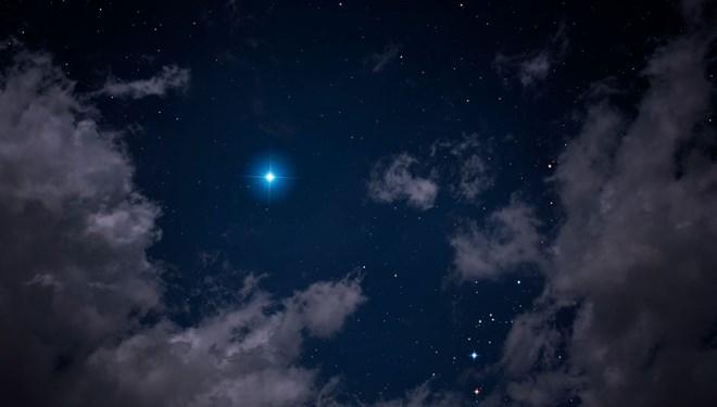 Sirius yıldızı ne zaman görülür?