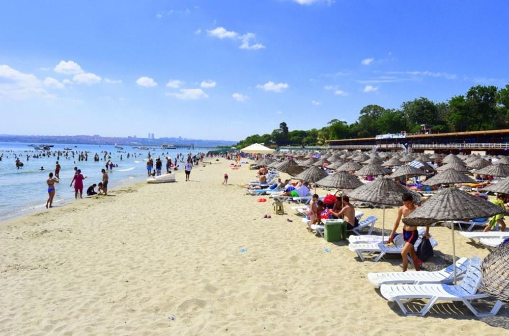 İstanbul'da denize girilebilecek en iyi plajlar - 3