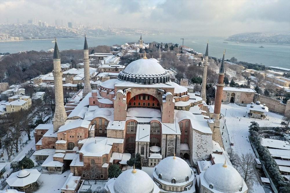 Kar altındaki Türkiye - 15