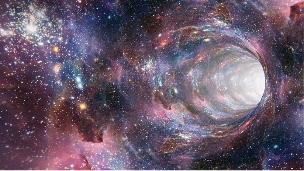 Bilim insanları uyardı: Evren aniden yok olabilir - 9