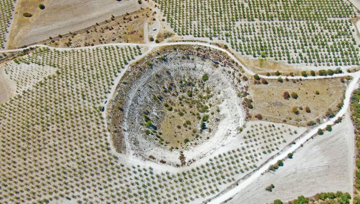 Elazığ'ın 'Kup Çukuru' turizme kazandırılacak