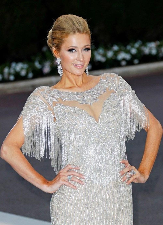 Paris Hilton ikizlerine hazırlanıyor - 7