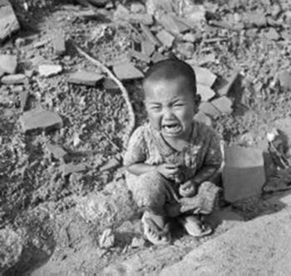 İnsanlığın kaybettiği yer: Hiroşima - 35