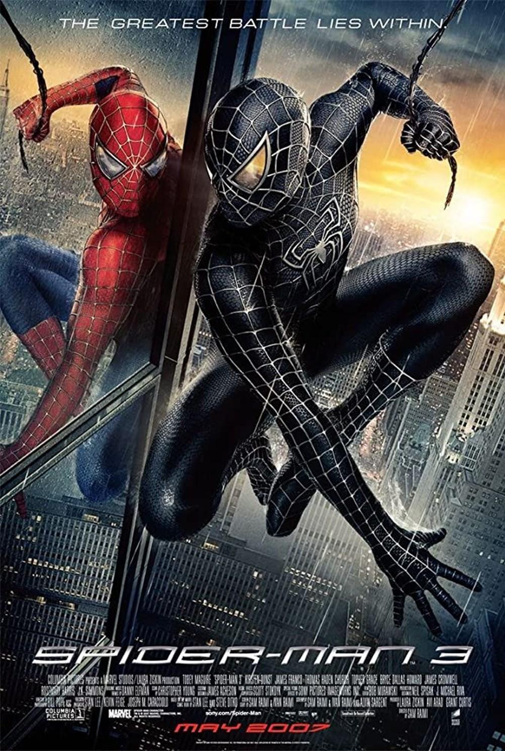En iyi Marvel filmleri - 20