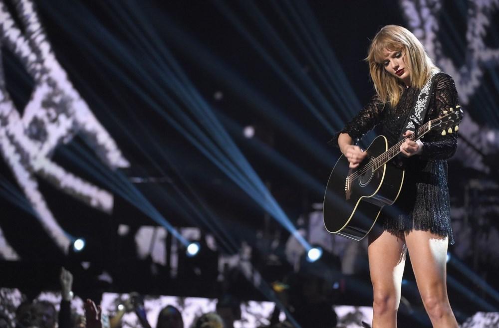 Taylor Swift: Müziğim haberim olmadan satıldı - 4