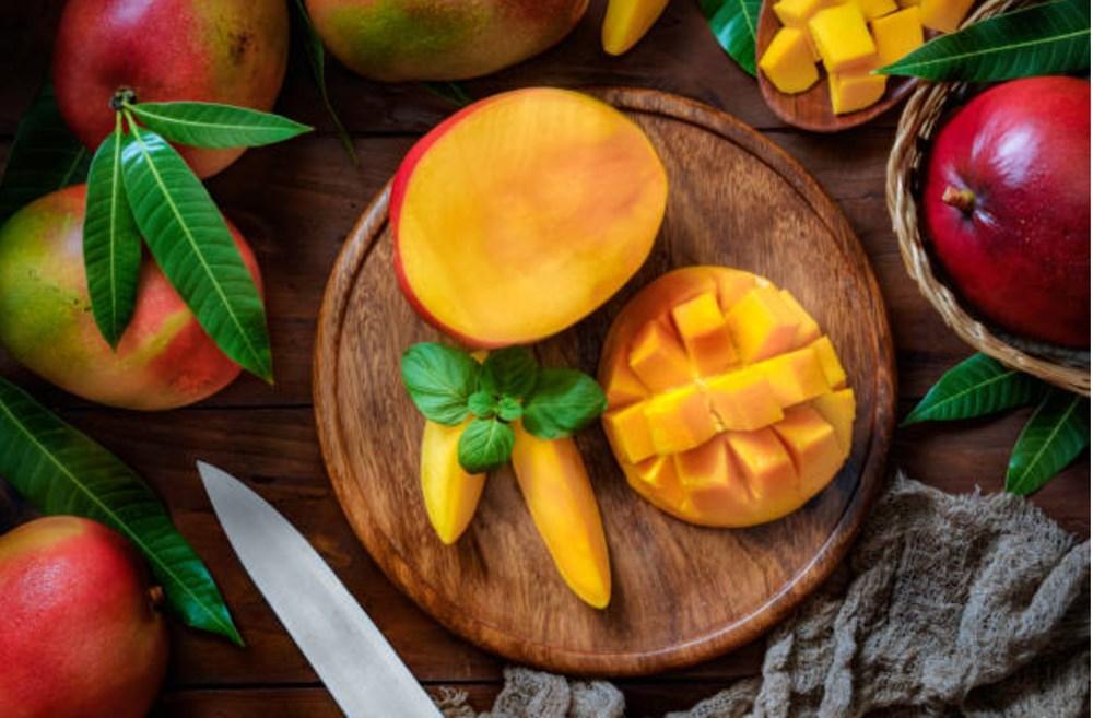 Meyve ve sebzeler hangi vitaminleri içeriyor? (Meyve ve sebzelerin besin değerleri) - 23