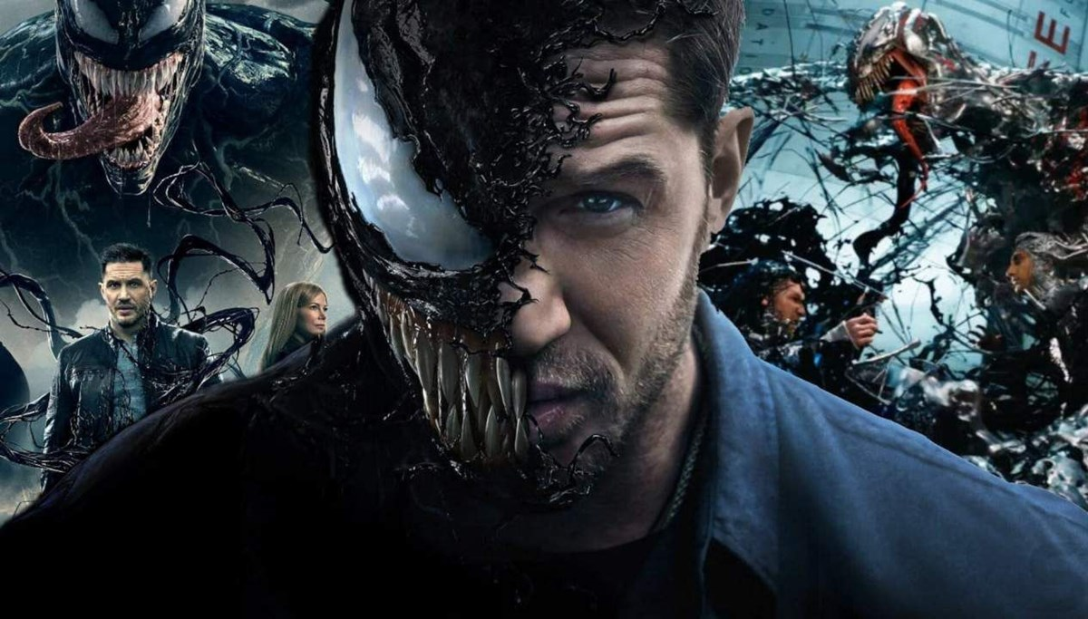 Venom: Let There Be Carnage fragmanı