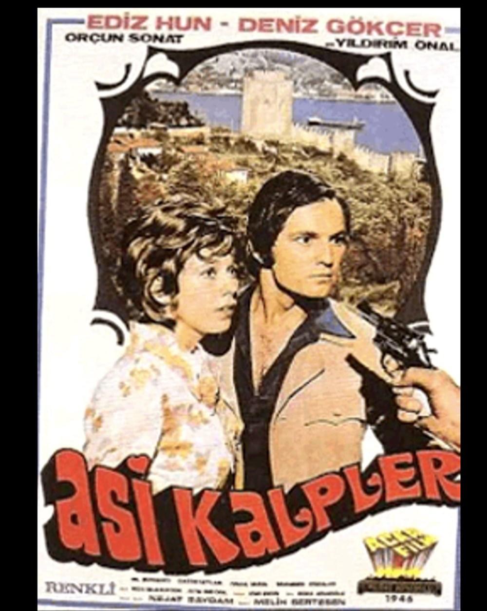 79. yaş gününde en iyi Şener Şen filmleri - 2