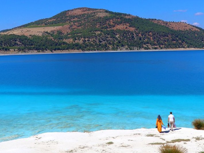 CHP'den Salda Gölü açıklaması