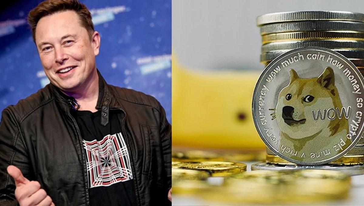 Elon Musk'tan Dogecoin ve kripto yatırımı uyarısı