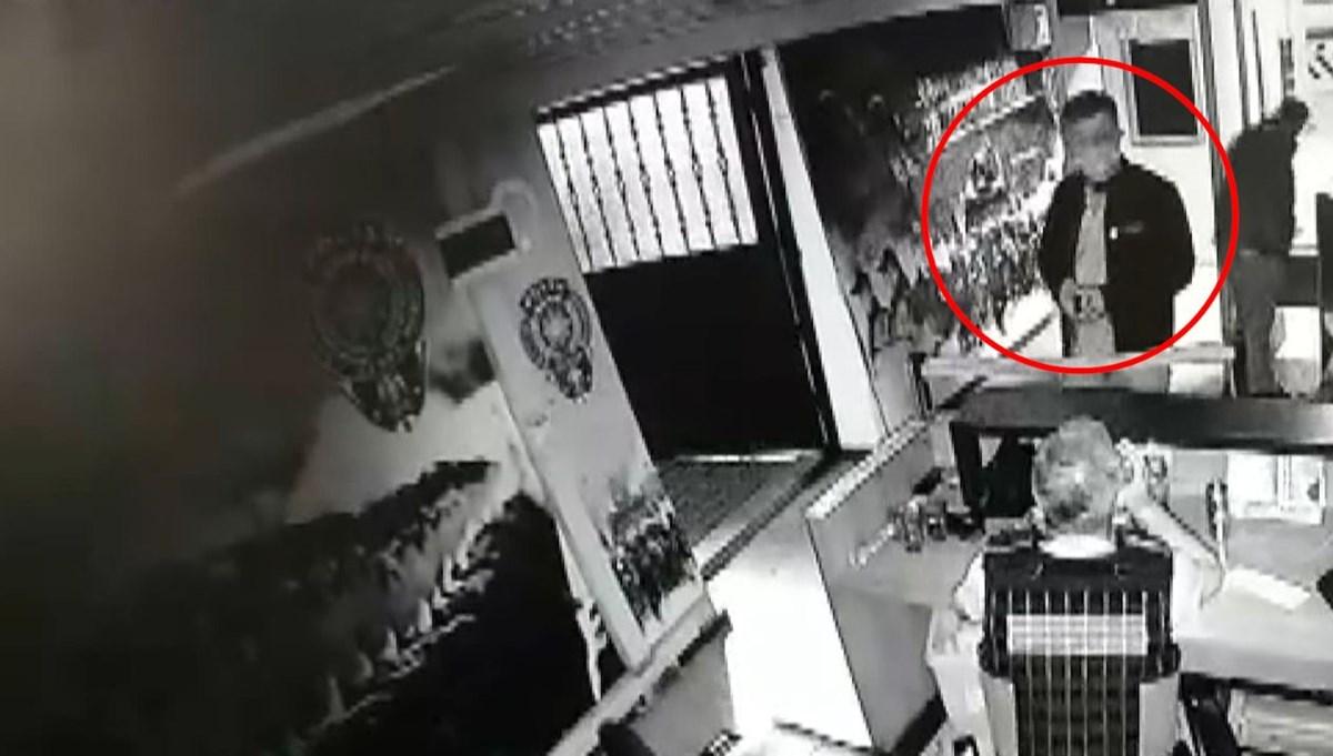 Karakolda ölüme soruşturma: Son görüntüleri ortaya çıktı