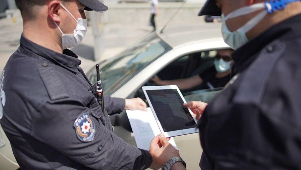 SON DAKİKA: İçişleri'nden çalışma izin görev belgelerine ilişkin genelge