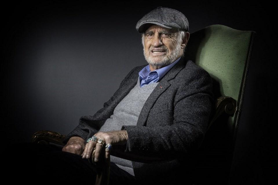 1933 doğumlu aktör 2001'de felç geçirmiş ve kariyerini sonlandırmıştı.