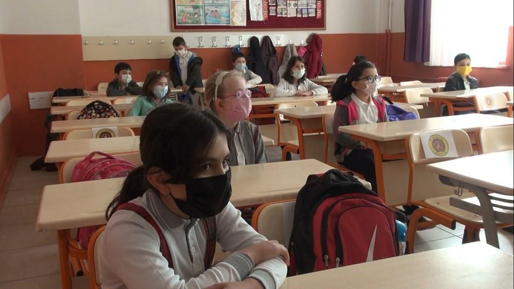 Türkiye'nin kontrollü normalleşme dönemi: Yüz yüze eğitim başladı - 17