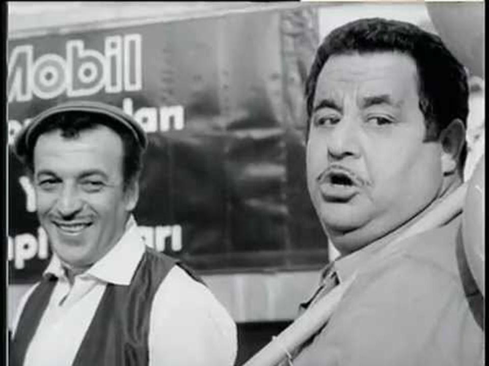 Türk sinemasının sevecen yüzü Necdet Tosun'un ölümünün 44. yılı | NTV
