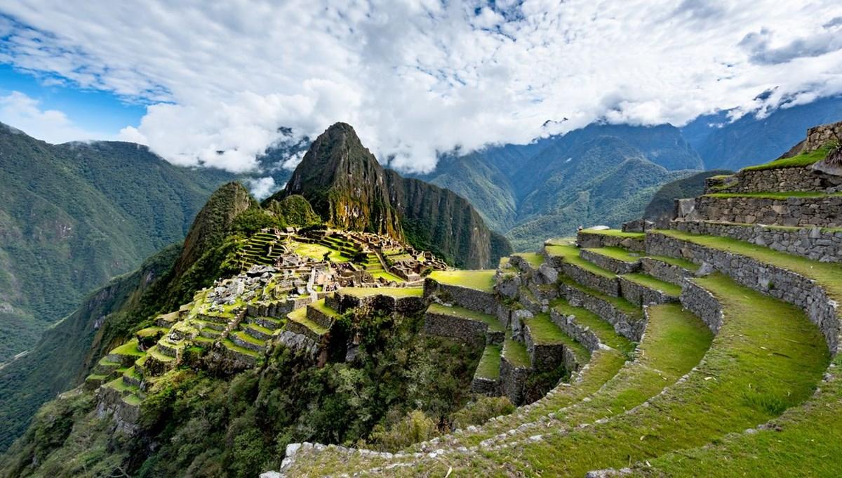 Tarihi değiştiren araştırma: Machu Picchu'nun bilinenden daha eski olduğu ortaya çıktı