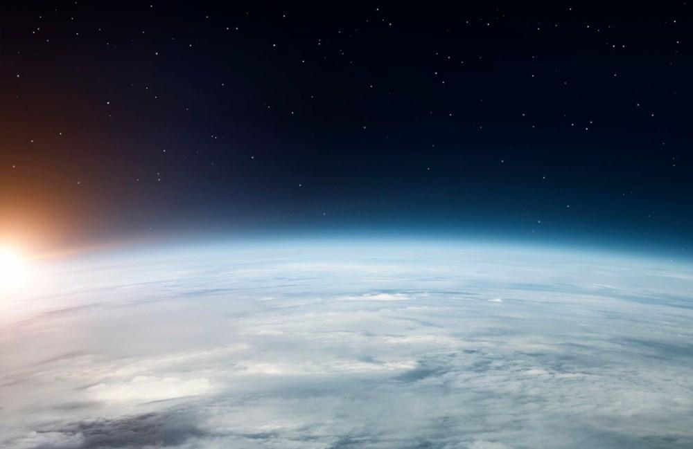 Dünya Meteoroloji Örgütü: Antartika üzerindeki ozon deliği maksimum büyüklüğe ulaştı - 3