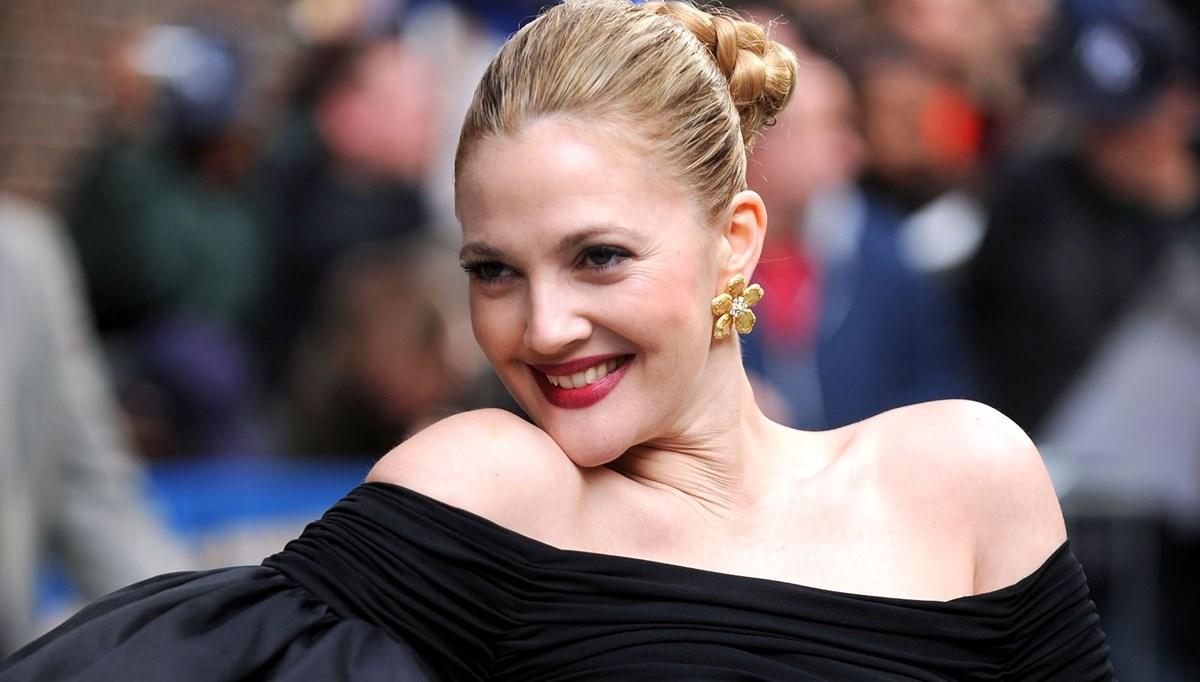 Drew Barrymore sinemayı bırakıyor