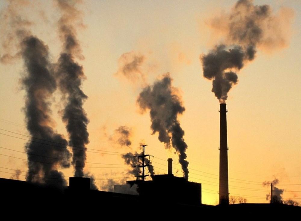 Yeni araştırma: Çevreyi kirletmemiz Sanayi Devrimi'nin öncesine dayanıyor - 5