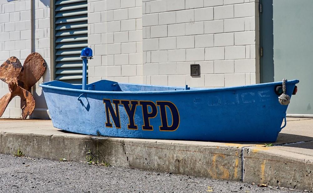 Gözetim şehri New York: Yüz tanıma kameraları - 17