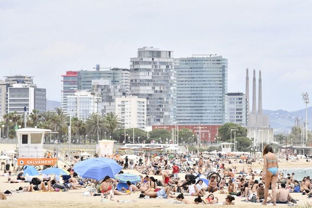 İspanya kapılarını yaz turizmine açtı: 10 milyon yabancı turist bekleniyor - 9