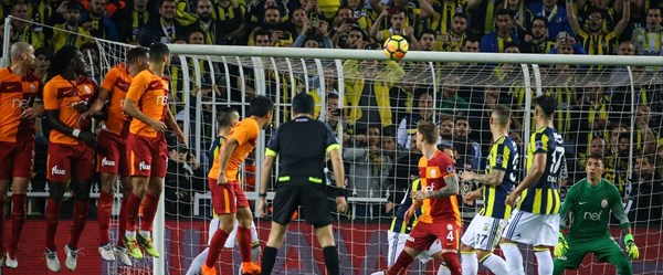 Kadıköy'de gülen çıkmadı!