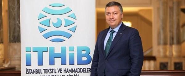 Tekstil ihracatında ekim ayı Cumhuriyet rekoru