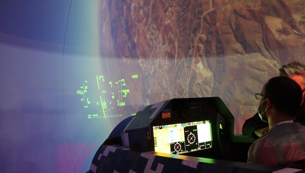 IDEF 2021'de gösterilen silahlar ve teknolojiler