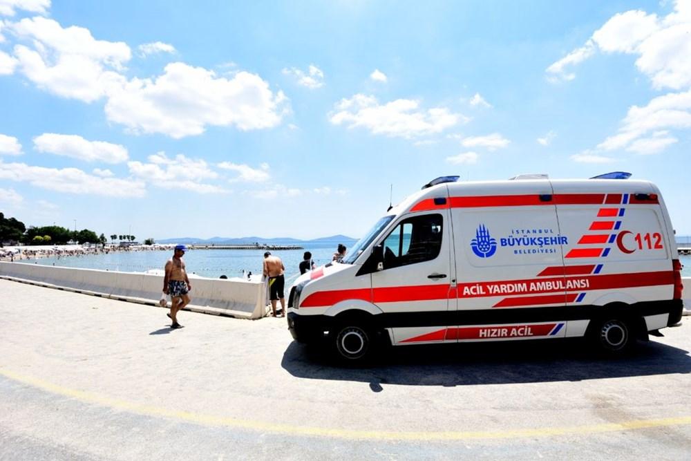 İstanbul'da denize girilebilecek en iyi plajlar - 6