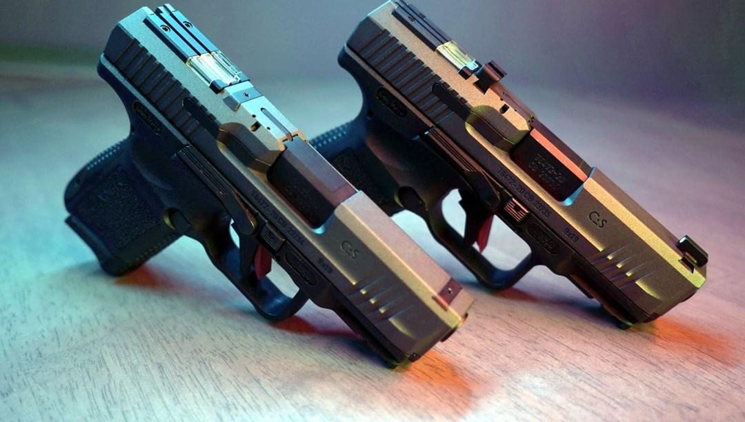 Türkiye'nin ABD'ye silah ihracatı yüzde 56 arttı thumbnail