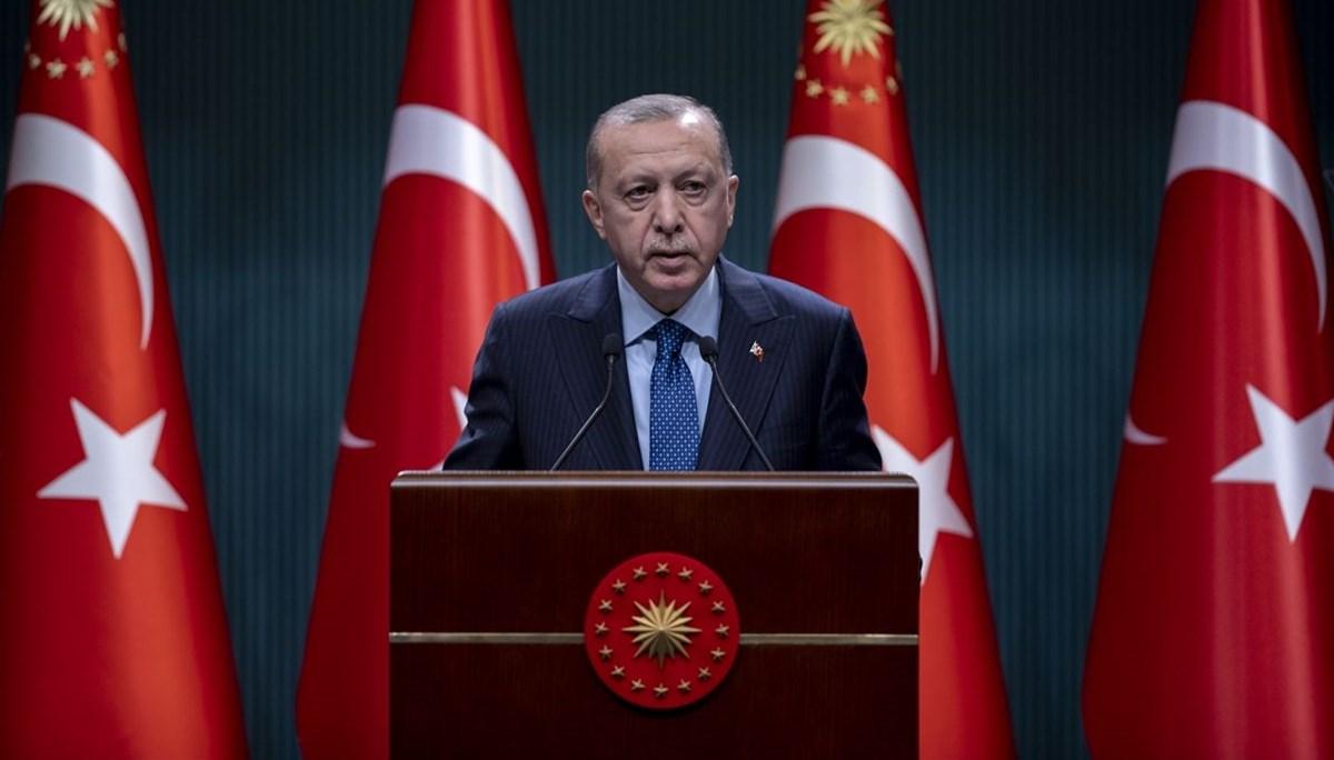 Kabine toplantısı sona erdi | Cumhurbaşkanı Erdoğan açıkladı: Kurban Bayramı tatili kaç gün olacak?